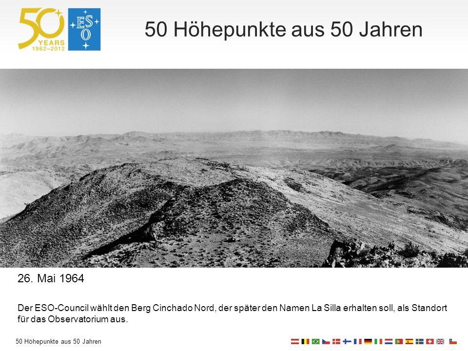 50 Höhepunkte aus 50 Jahren 26.