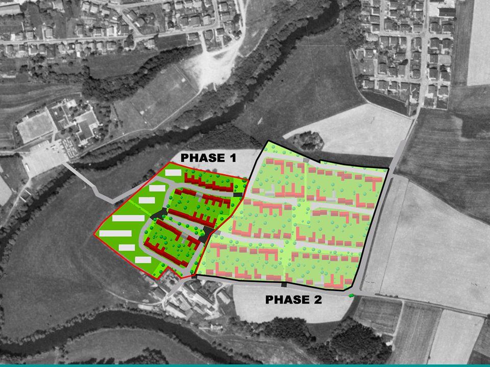 Energieausweis für Siedlungen 14/22 Eingaben Berechnung / Bewertung Ausgabe Ergebnis Beispiele Tipps Ausblick Beispiele Waidhofen an der Thaya / Heima