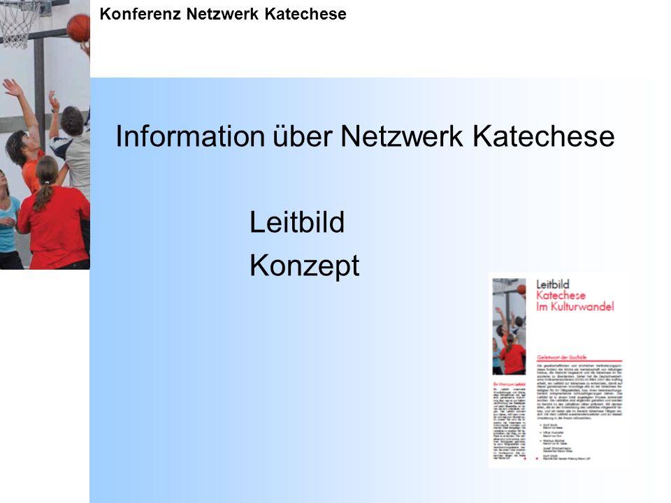 Konferenz Netzwerk Katechese - Projektideen Mittagspause Herzliche Einladung zum nachfolgenden Stehlunch – Gelegenheit für Gespräche und Austausch En guete!