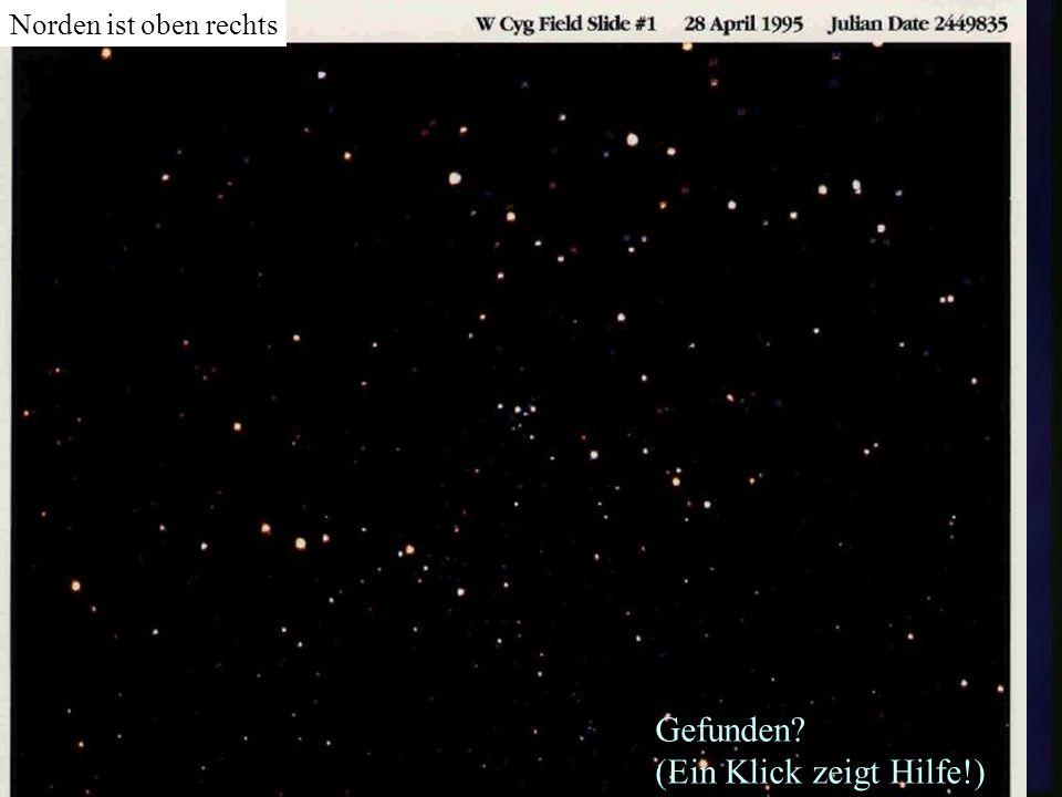 Das soll wohl ein Scherz sein.n OK, es gibt viele Sterne im Bild...