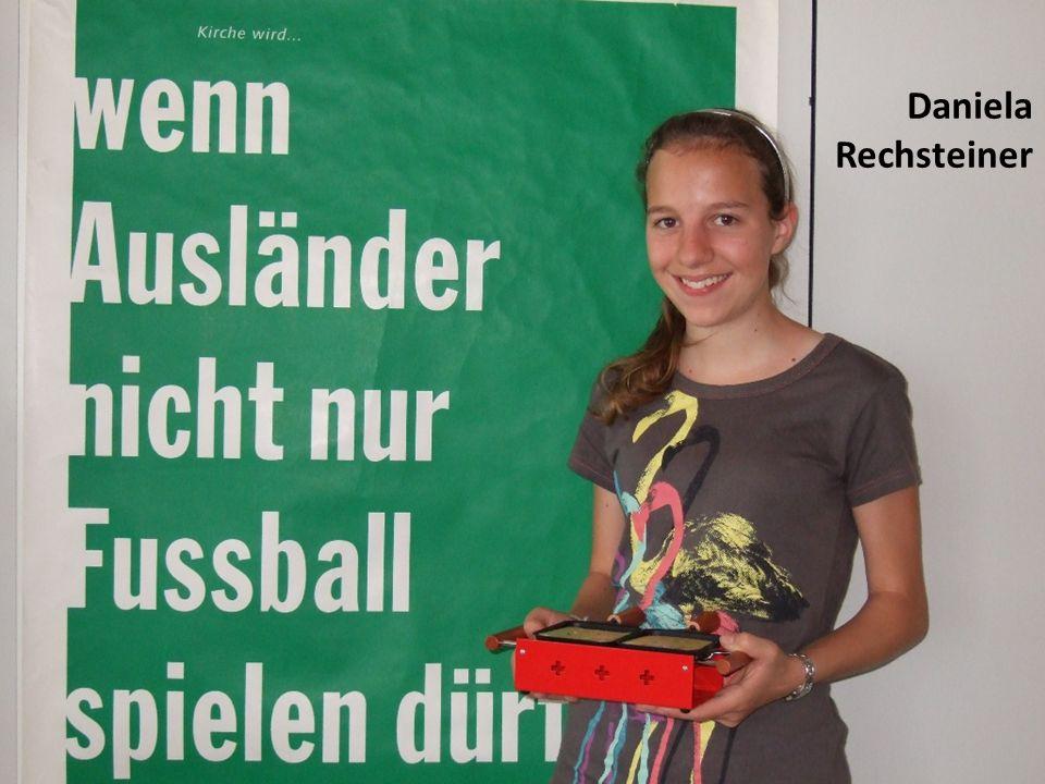 Daniela Rechsteiner