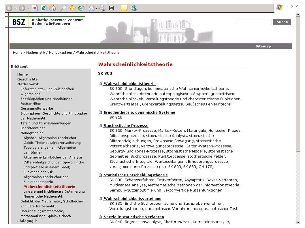 Flagge zeigen im Web W. Heymans, BSZ17 Datenanreicherung (enrichment) aus dem Buchhandel