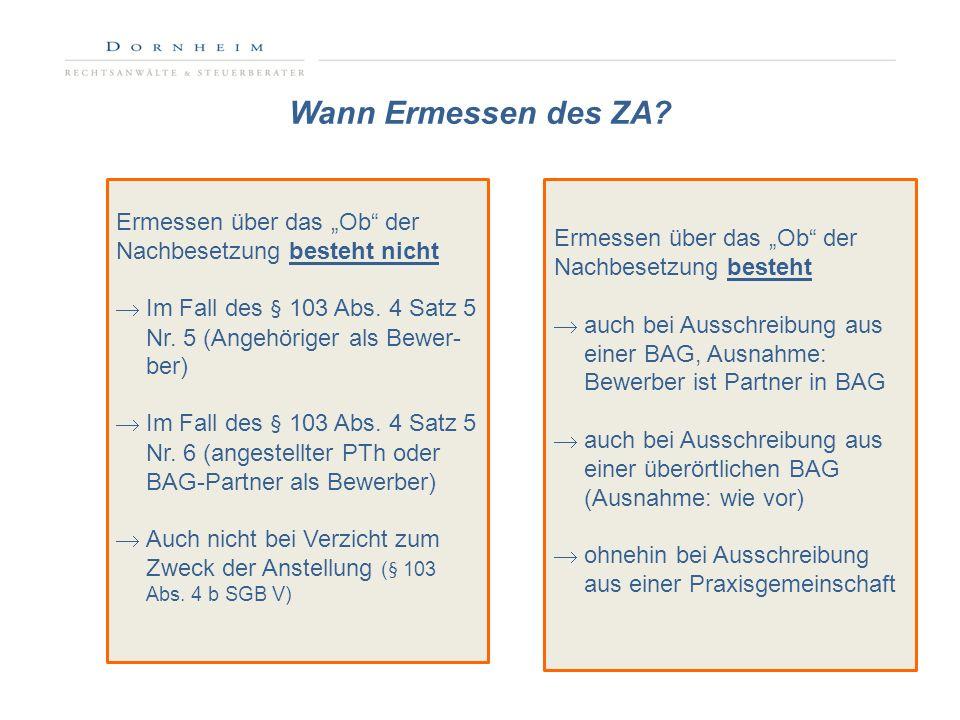 Probleme: Zeitplan - Auskunft ZA HH: 3 Mon.