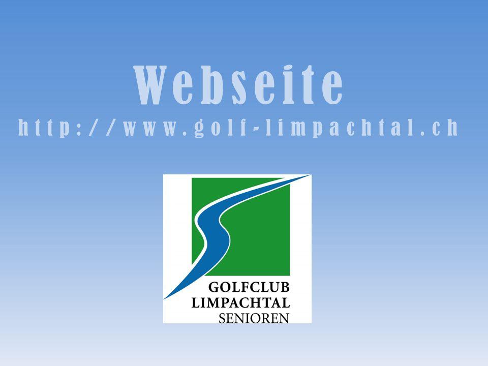 Webseite http://www.golf-limpachtal.ch