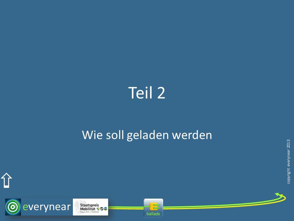 copyright everynear 2013 Teil 2 Wie soll geladen werden