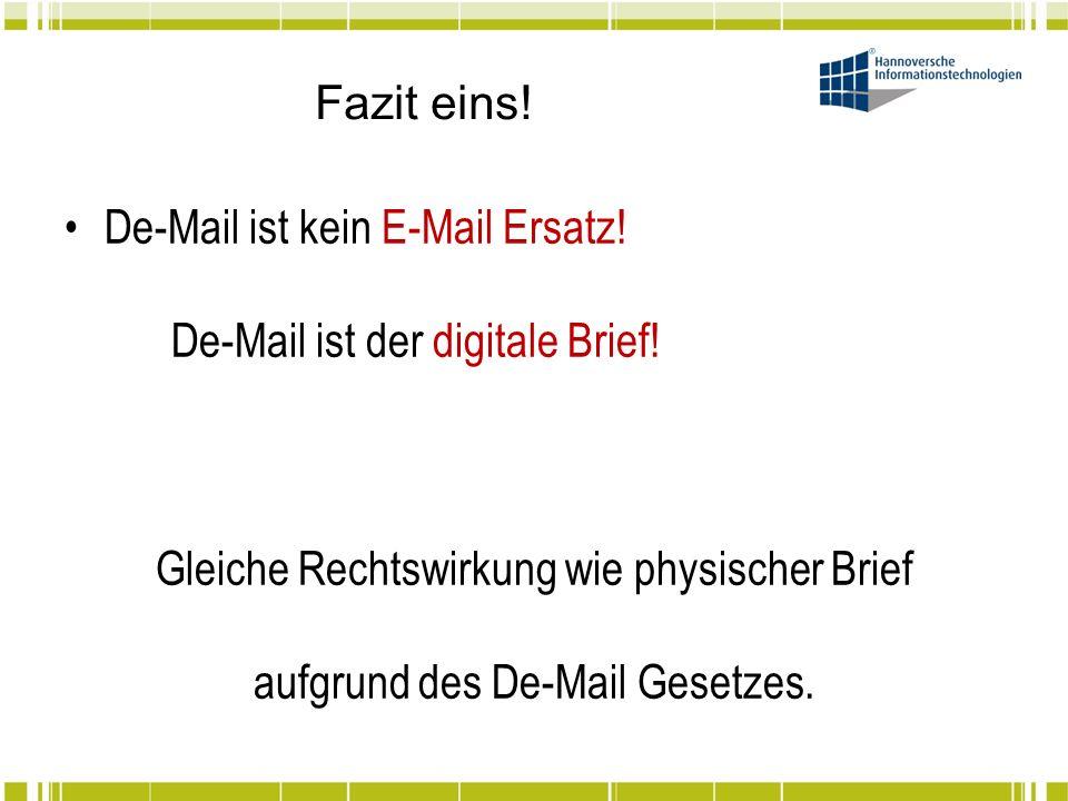 Anbieter am Markt Mentana-Claimsoft GmbH T-Systems / Telekom 1&1 mit den Marken GMX und WEB.de E-Postbrief