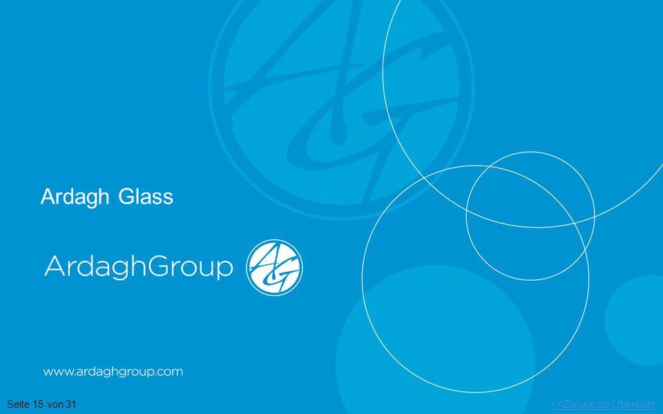 Ardagh Glass <<Zurück zur ÜbersichtSeite 15 von 31