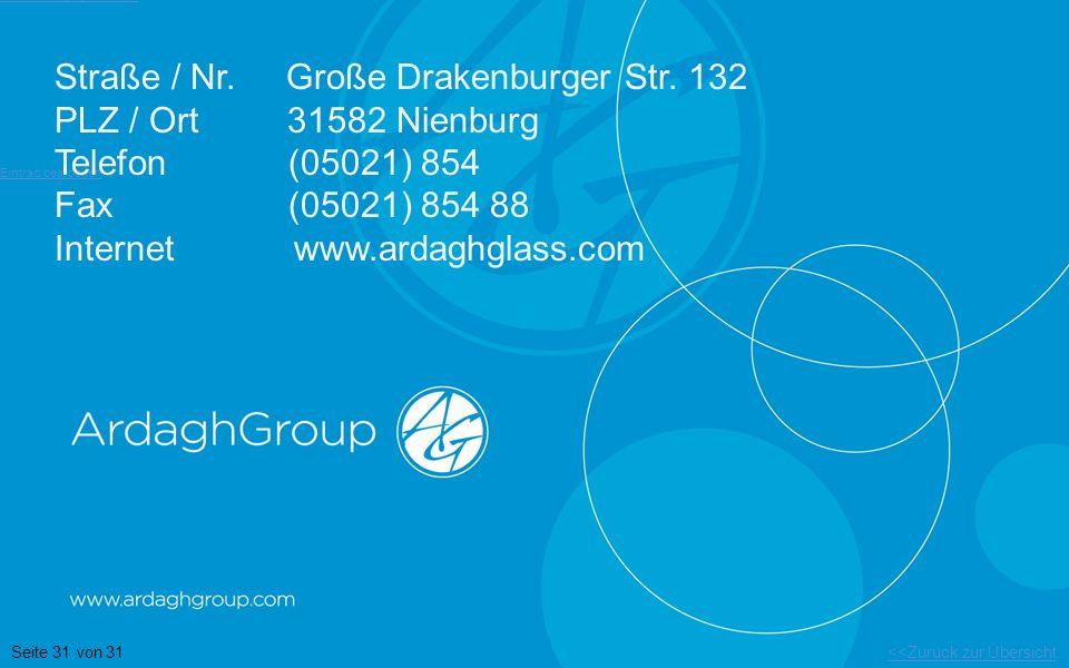 Straße / Nr. Große Drakenburger Str. 132 PLZ / Ort 31582 Nienburg Telefon (05021) 850kostenlos anrufenkostenlos anrufen Fax (05021) 854 88 Internet ww