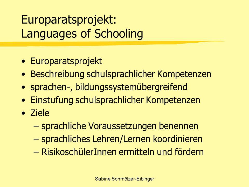 Sabine Schmölzer-Eibinger Operatoren Passe-partout Begriffe z.B.