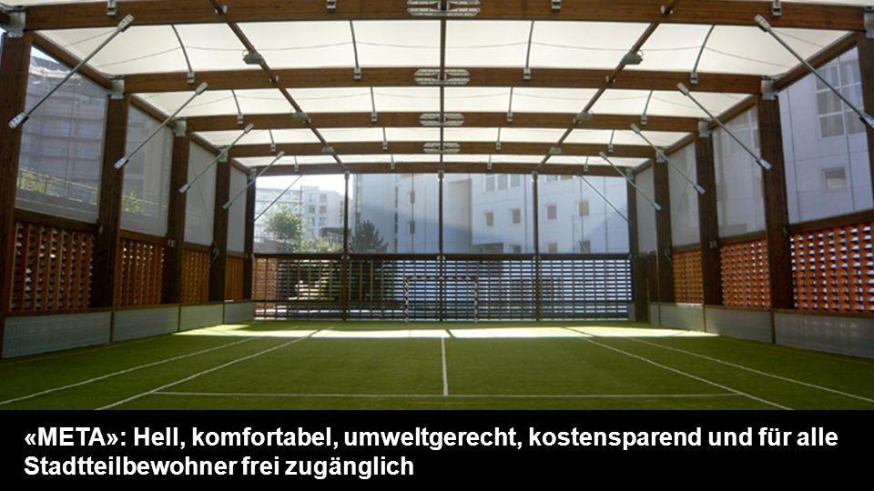 29 SMC2 Gebäude eröffnen neue Perspektiven bei der Gestaltung von Sport- und Freizeitanlagen Eine schlüsselfertige und geeignete Lösung für Gemeinde und Vereine … Sprechen Sie uns an.