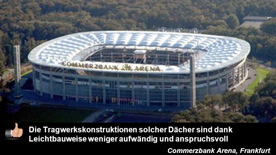 9 Kurze Montagezeit Allianz Arena, München