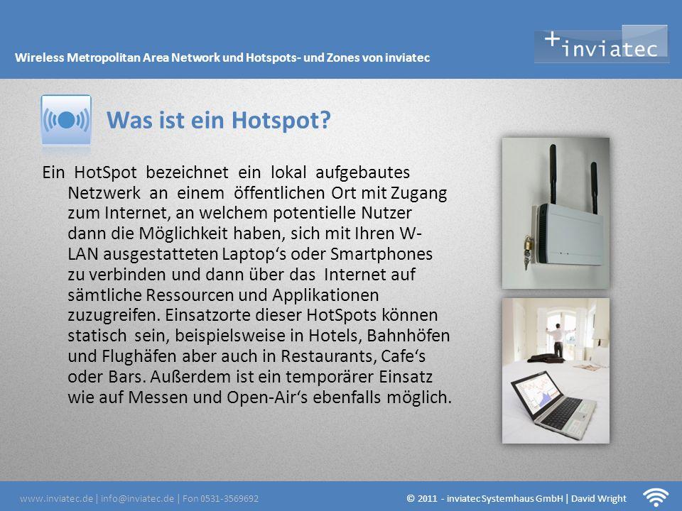 Fehmarn Hotsots Ein HotSpot bezeichnet ein lokal aufgebautes Netzwerk an einem öffentlichen Ort mit Zugang zum Internet, an welchem potentielle Nutzer