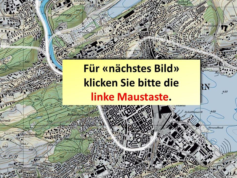 von Lugano Gotthard nach Basel Bern