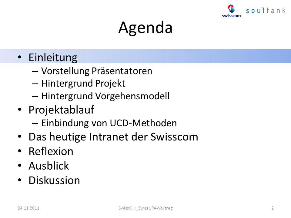 Alternativer Zugang zu Informationen …eine gute IA/Navigation reicht nicht SitemapA-Z IndexStatistischer Zugang Verwandte InhalteSuche 24.11.2011SwissCHI_SwissUPA-Vortrag43