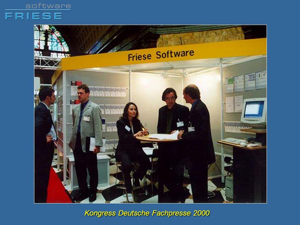 Kongress Deutsche Fachpresse 2000