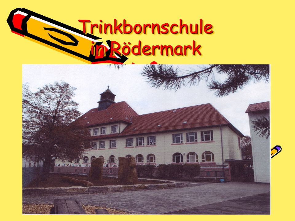 Förderverein Arbeit des Fördervereins Frau Bennemann und Frau Drengwitz
