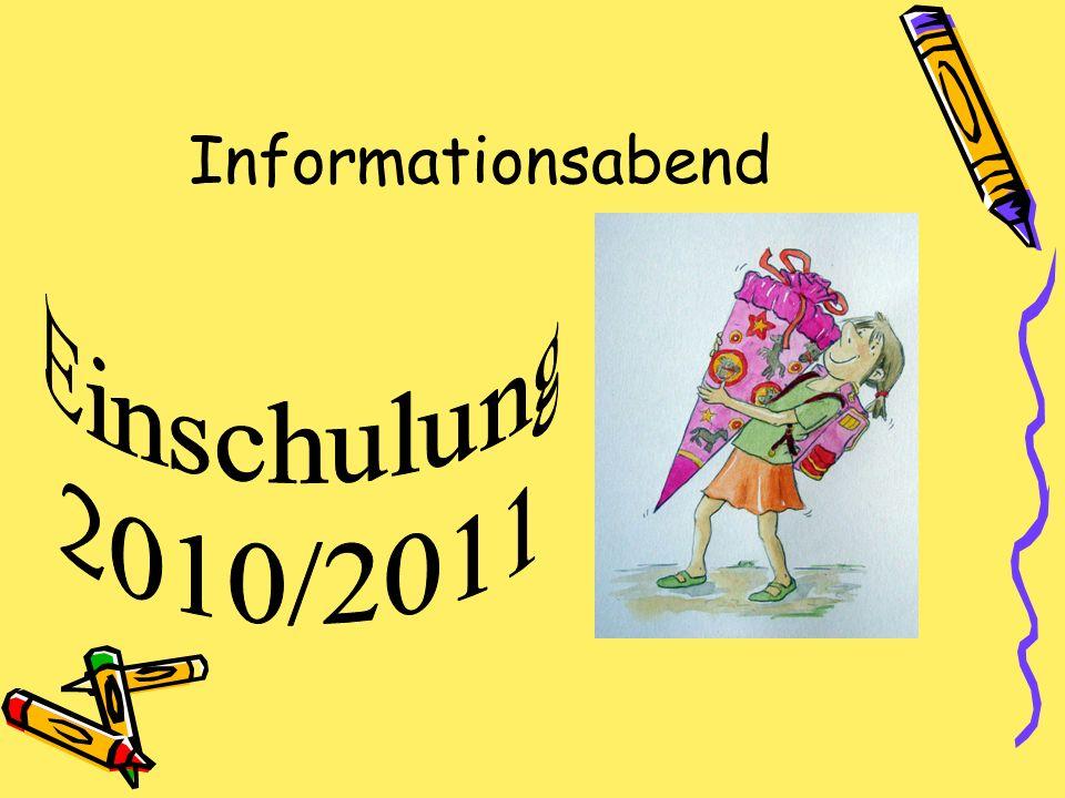 Informationsabend