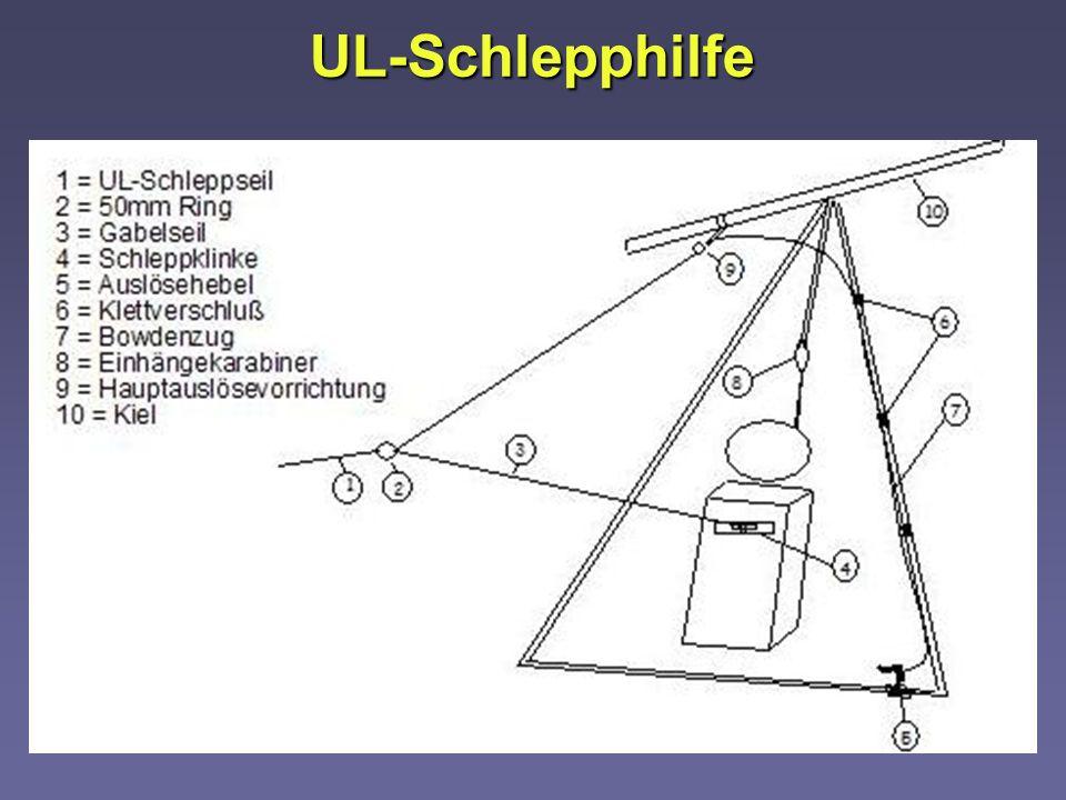 Autor: Horst BarthelmesUL-Schlepphilfe
