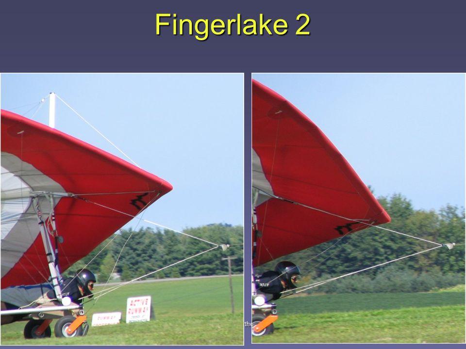 Fingerlake 2 Autor: Horst Barthelmes