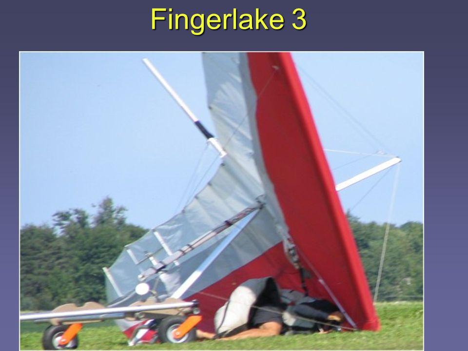 Fingerlake 3 Autor: Horst Barthelmes