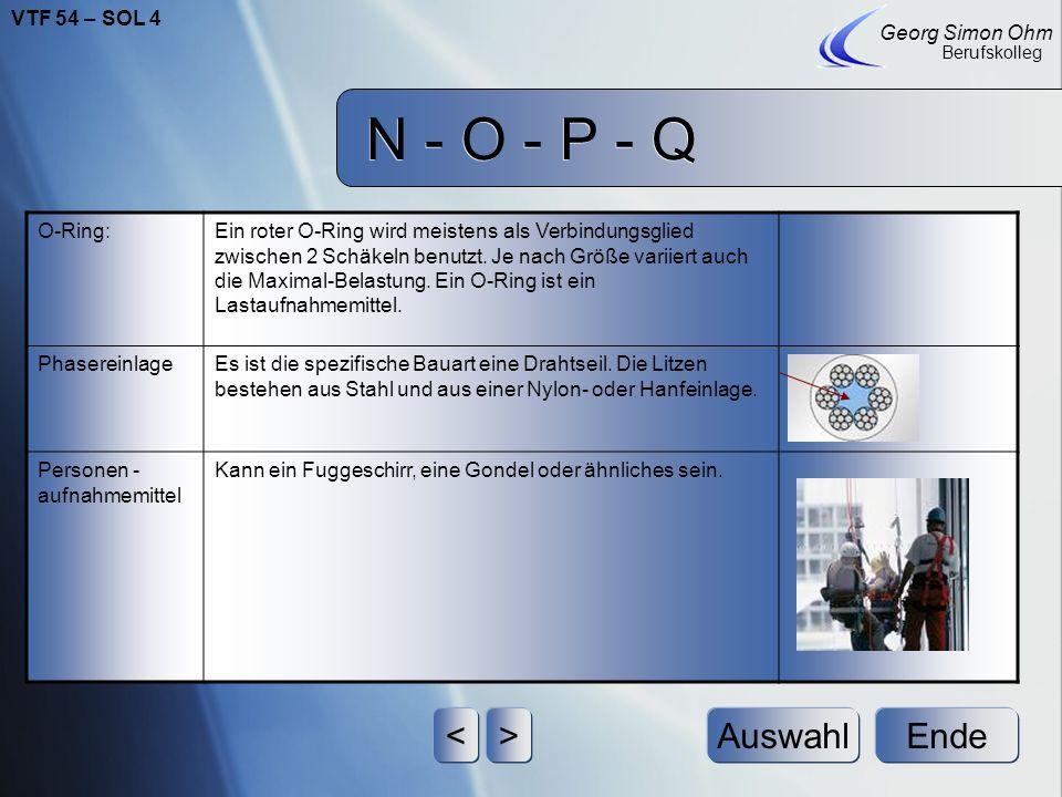 N - O - P - Q N - O - P - Q Reinholz, Romagny, Schermoly EndeAuswahl Georg Simon Ohm Berufskolleg >< Newtonbenannt nach Isaac Newton ist die SI-Einhei