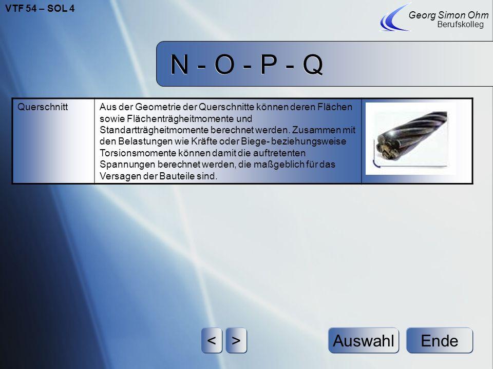 N - O - P - Q Ende Georg Simon Ohm Berufskolleg <>Auswahl Parallel Couplerauch Doppel Coupler gennant, ist ein Verbinder zwischen Traversen mit z.B. R