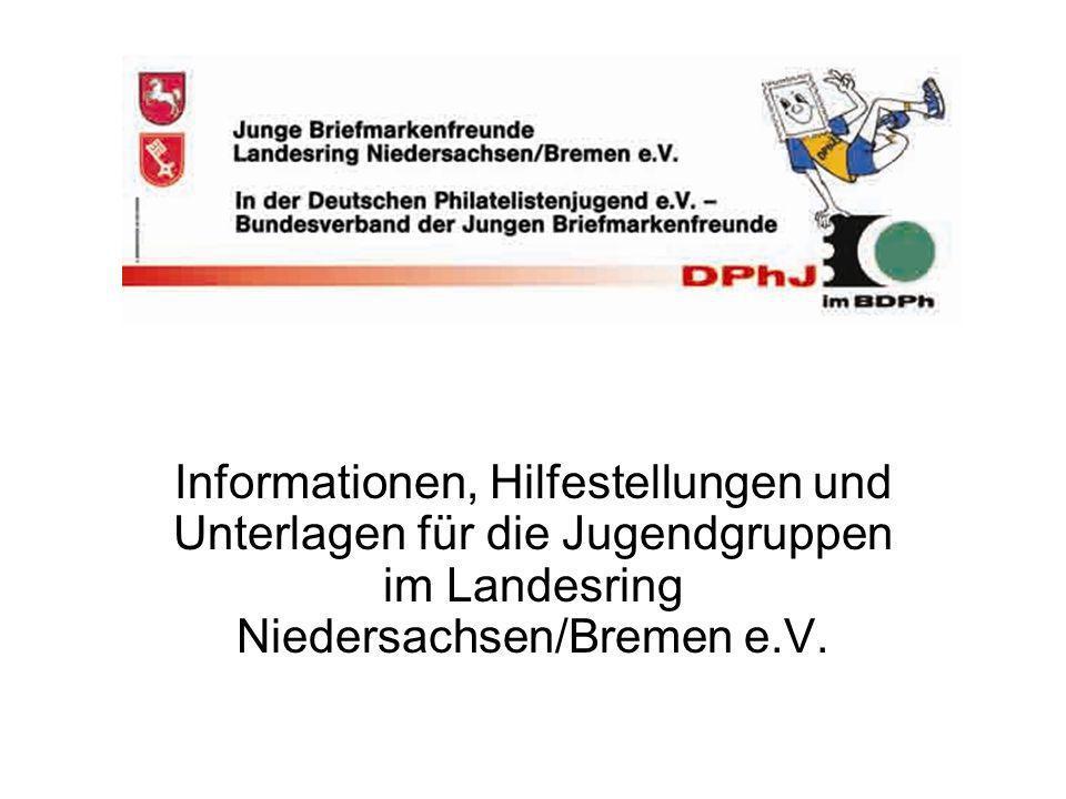 Der Vorstand 1.Vorsitzender: Holger R. Evers 1. Stellv.