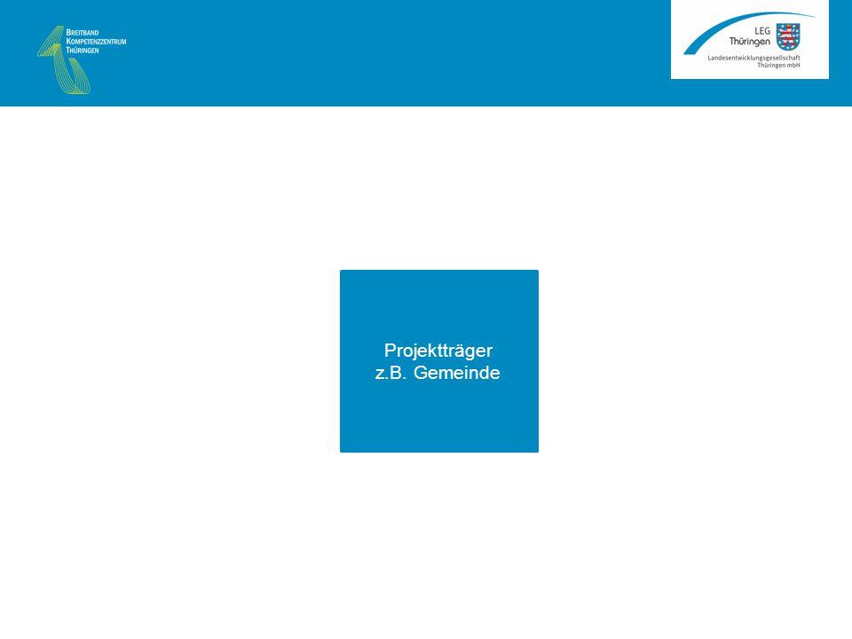 Fachtechnische Prüfung des Antrages Technische Anforderungen werden quantitativ erfüllt u.a.