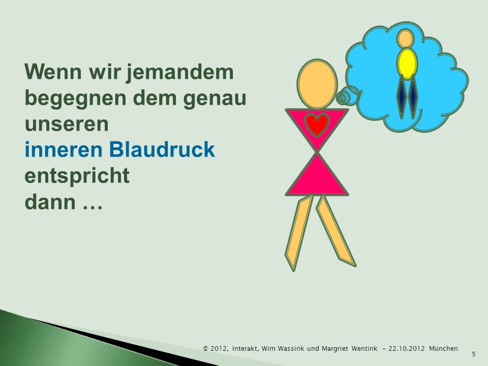 © Interakt 2012, Margriet Wentink & Wim Wassink Literatur Sue Gerhardt (2006), Die Kraft der Elternliebe: Wie Zuwendung das kindliche Gehirn prägt.