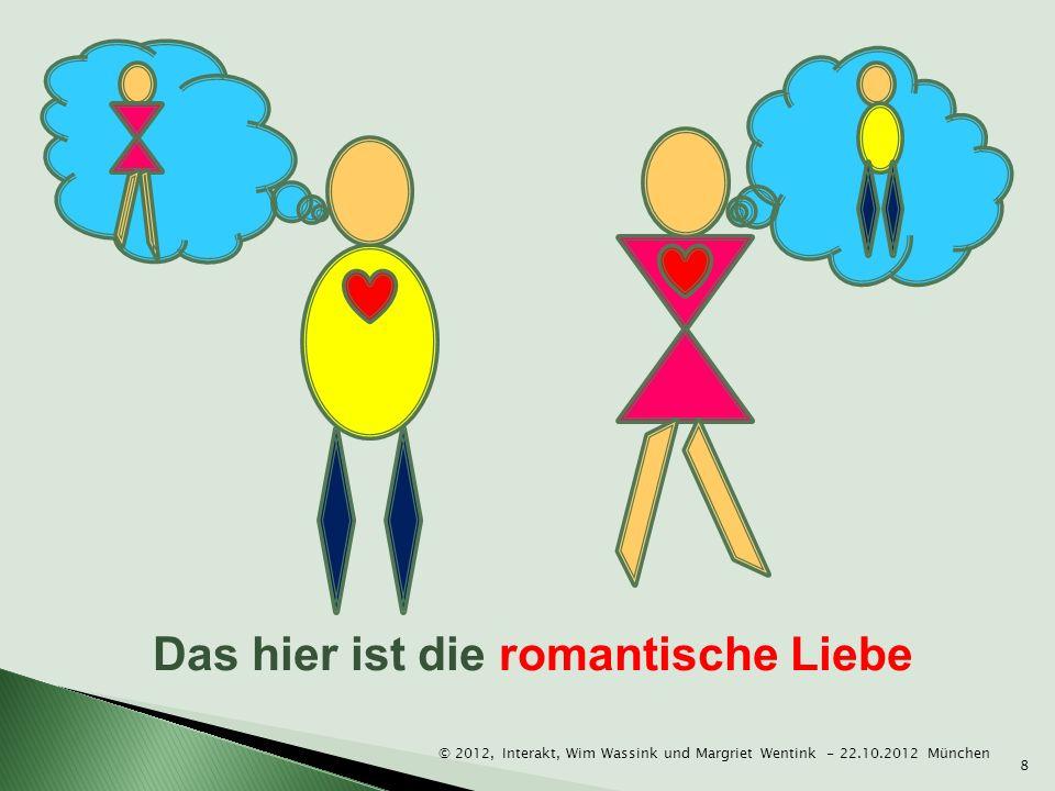 8 Das hier ist die romantische Liebe