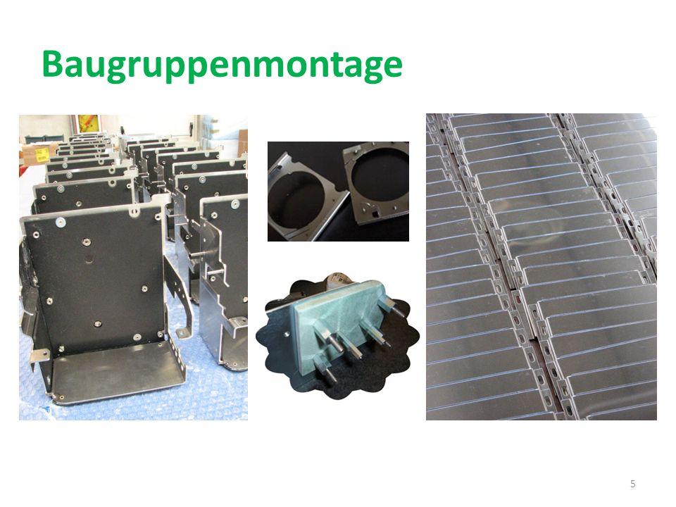 Baugruppenmontage 5