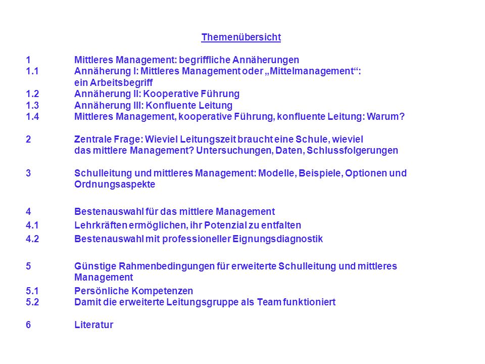 Hiltmann, M.(2013): Personalauswahl. In: Huber, St.