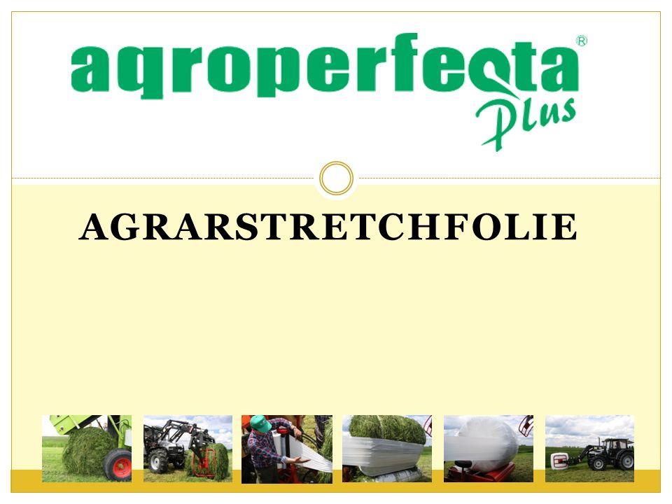 AGRARSTRETCHFOLIE