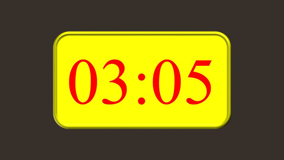 03:07