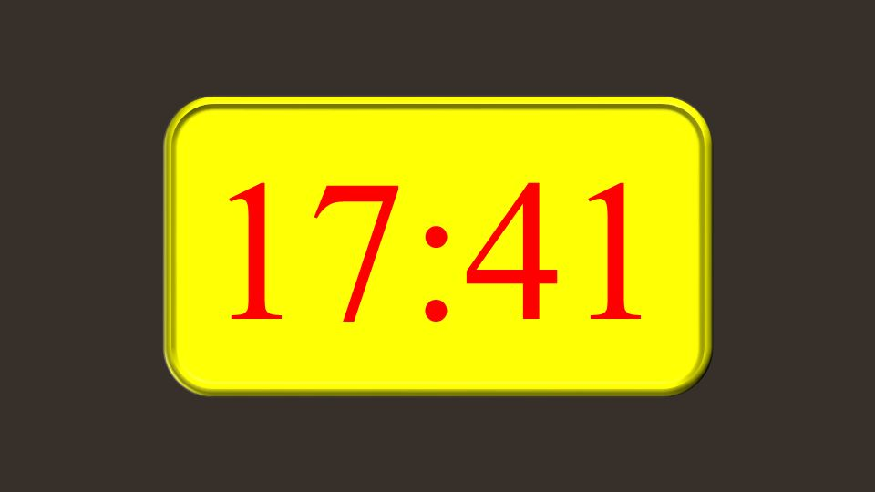 17:43