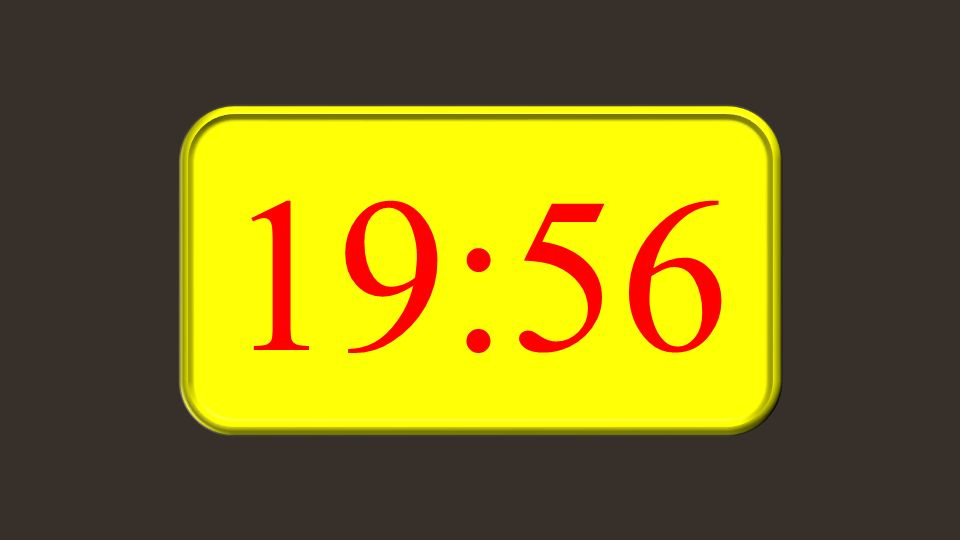 17:07