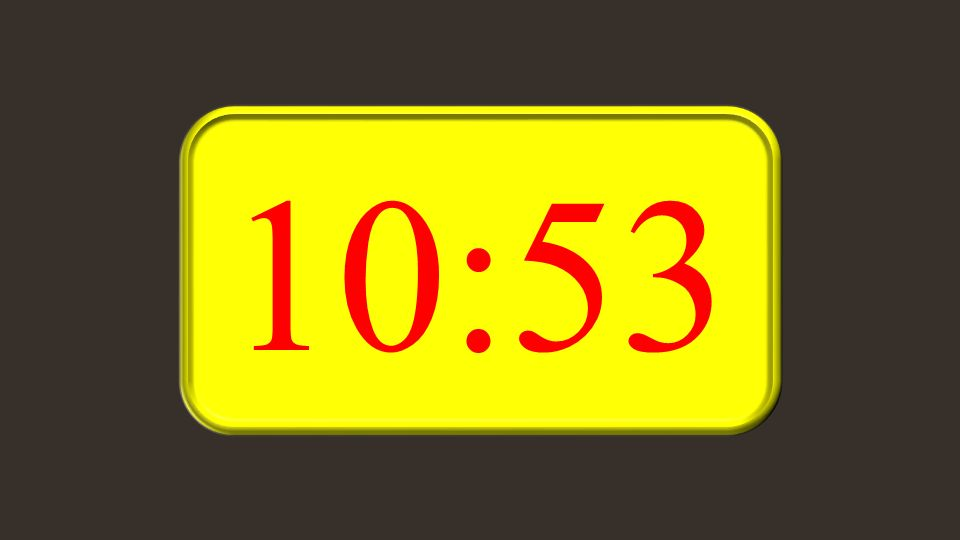 10:55