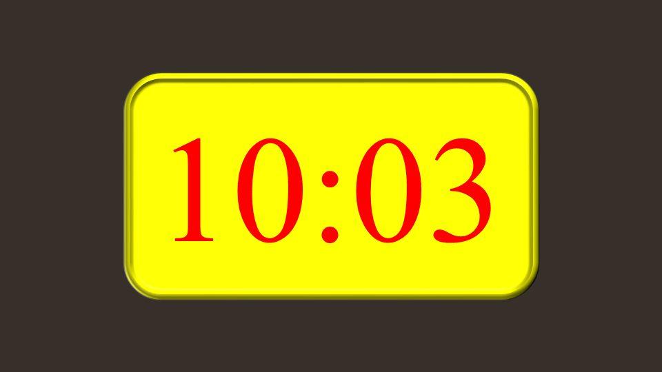 10:05