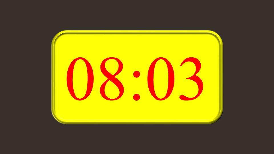 08:05
