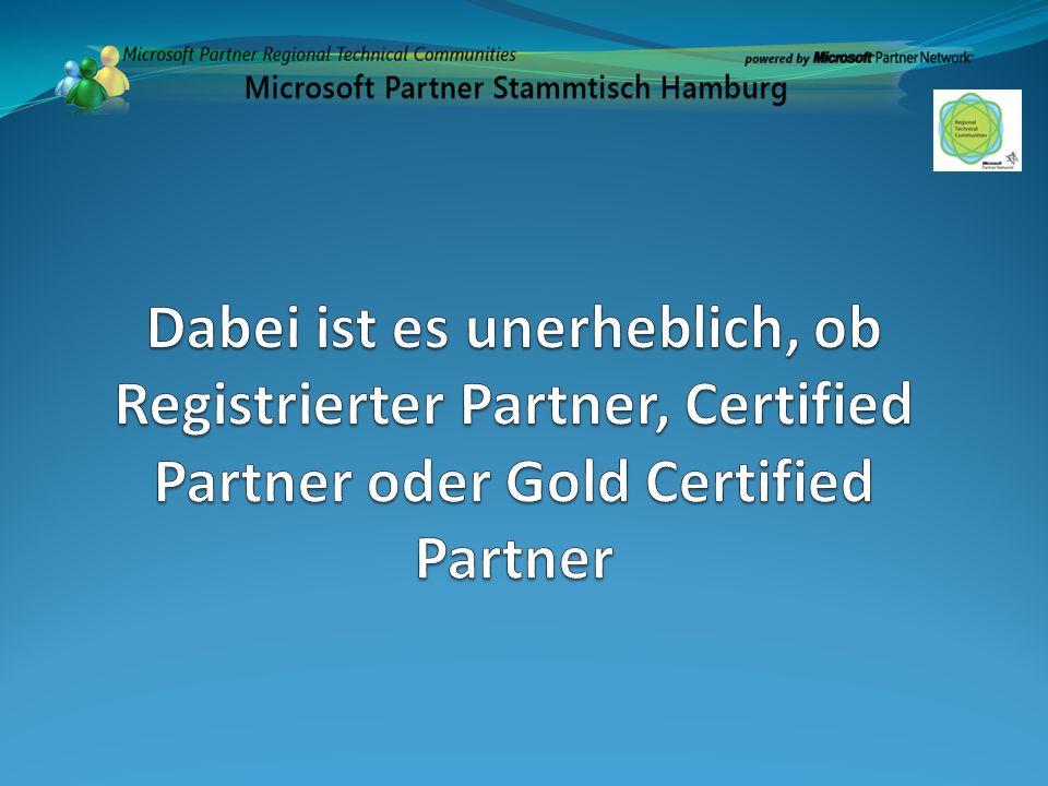 Regionale Partner Gruppen 1.