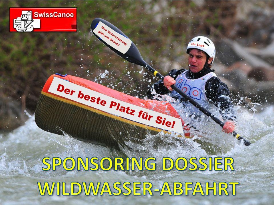 Die Wildwasserabfahrt ist eine anspruchsvolle und faszinierende Kanu-Disziplin.