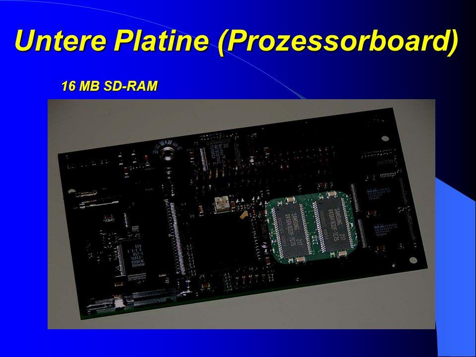 PowerPC Prozessor XPC850