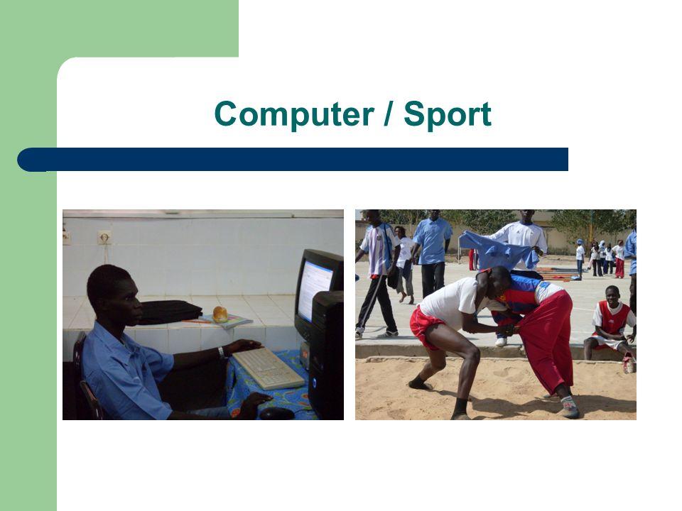 Computer / Sport