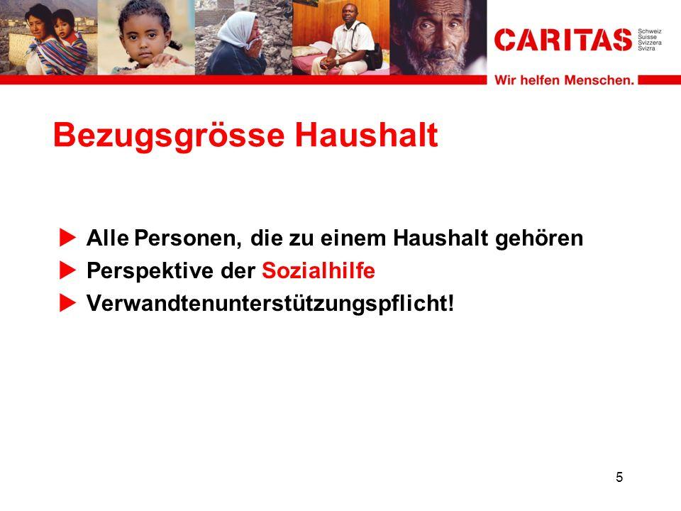 Teil 4 Warum gibt es Armut in der Schweiz? 26