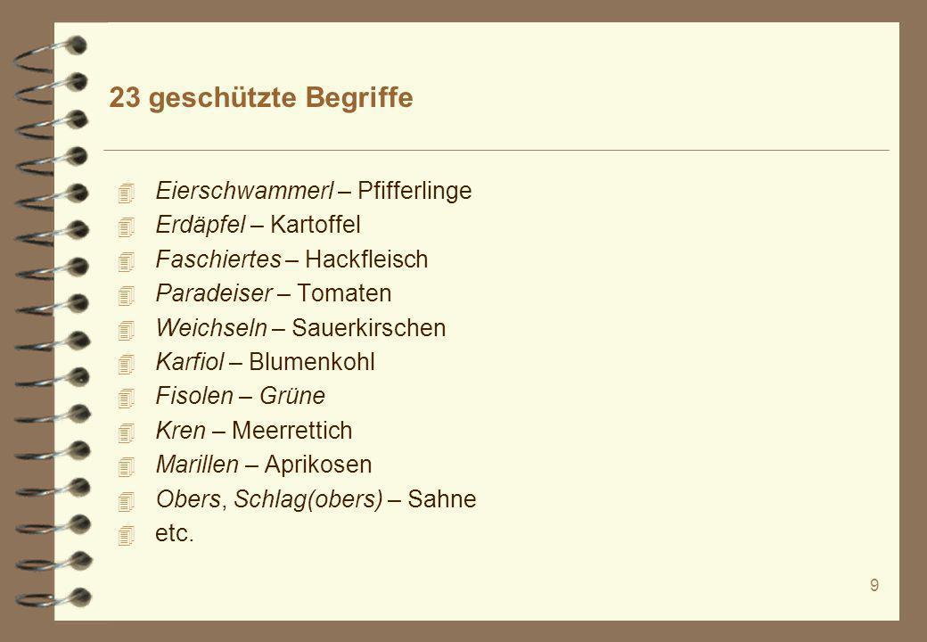 Quellennachweise 4 http://oewb.retti.info/literatur.html http://oewb.retti.info/literatur.html 4 http://gregor.retti.info/docs/malter.pdf http://gregor.retti.info/docs/malter.pdf 4 http://de.wikipedia.org/wiki/Bairisch http://de.wikipedia.org/wiki/Bairisch 4 http://de.wikipedia.org/wiki/%C3%96sterreichisches_Deutsch http://de.wikipedia.org/wiki/%C3%96sterreichisches_Deutsch 4 http://www.das-oesterreichische- deutsch.at/das_oesterreichische_deutsch_01.pdf http://www.das-oesterreichische- deutsch.at/das_oesterreichische_deutsch_01.pdf 4 http://members.chello.at/heinz.pohl/OesterrDeutsch.htm http://members.chello.at/heinz.pohl/OesterrDeutsch.htm 4 MUHR, Rudolf (2000) : Österreichisches Sprachdiplom Deutsch ÖBV & _HPT Verlags GmbH & Co.