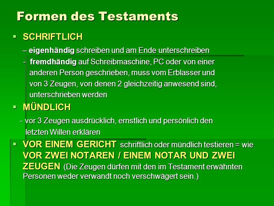 Übersetzen Sie ins Deutsche: Zakon o nasljeđivanju, čl.