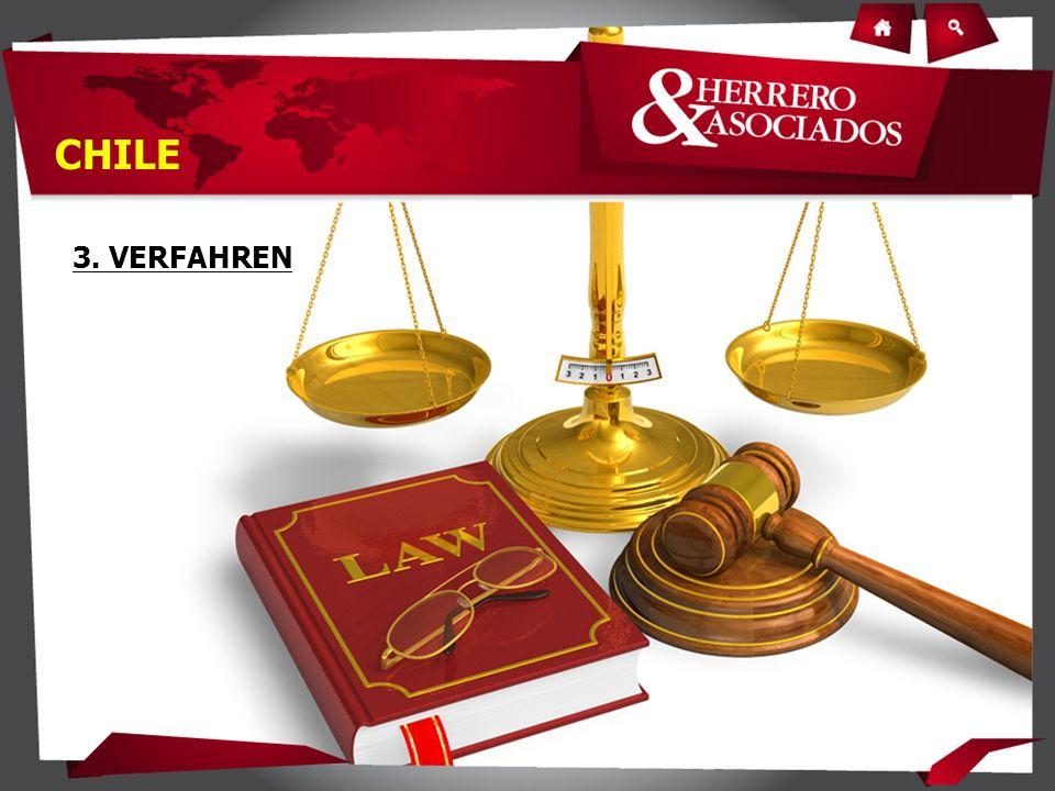 3. VERFAHREN CHILE