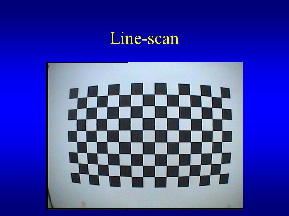 Line-scan