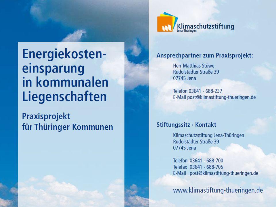 18.02.2014Energiekosteneinsparung in kommunalen Liegenschaften 12 Arbeitsschritt (1): Beispiel Benchmark