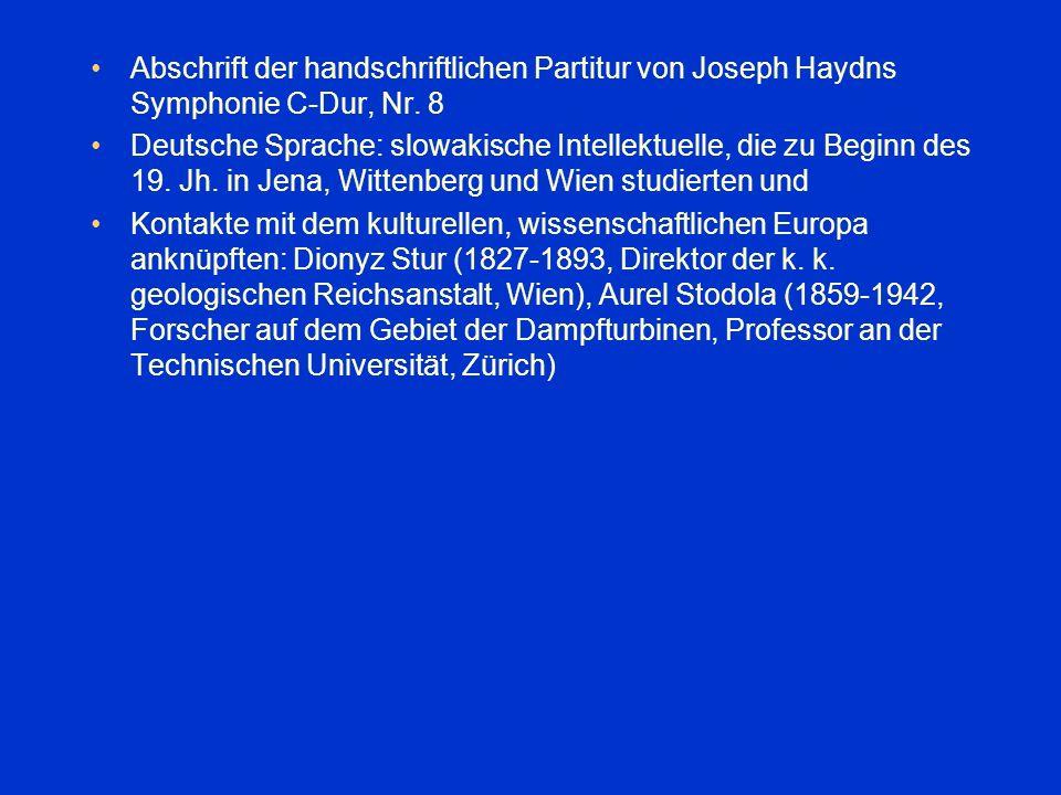Gedenkbuch von Bohuslav Tablic (1769-1832, Schriftsteller, Übersetzer) - Eintrag von Friedrich Schiller vom 7.